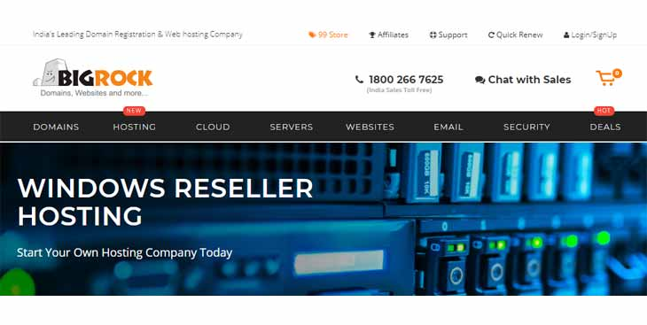 finding cheap reseller hosting plans