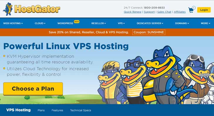 look at reseller hosting program reviews