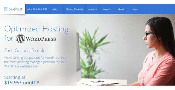 try linux shared hosting Services here